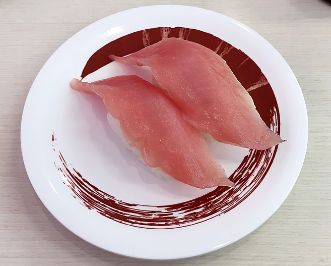 予約もできちゃう魚べい!手頃で便利な回転寿司