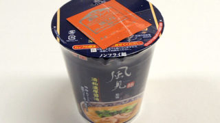 銀座 風見監修 酒粕濃厚醤油 食べてみました!