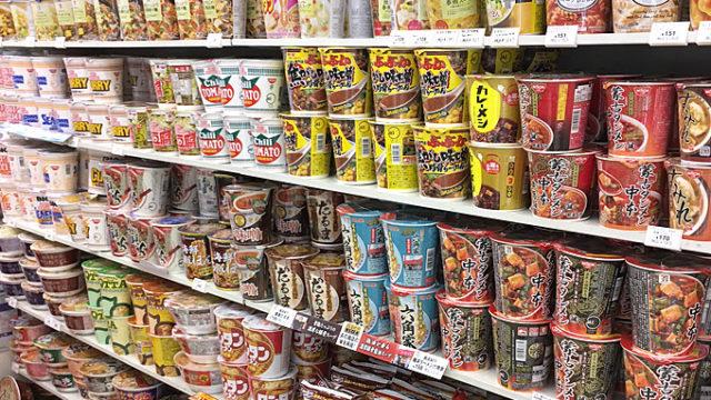セブンプレミアム カップ麺!セブンイレブンのおすすめカップラーメンをご紹介!【随時更新】