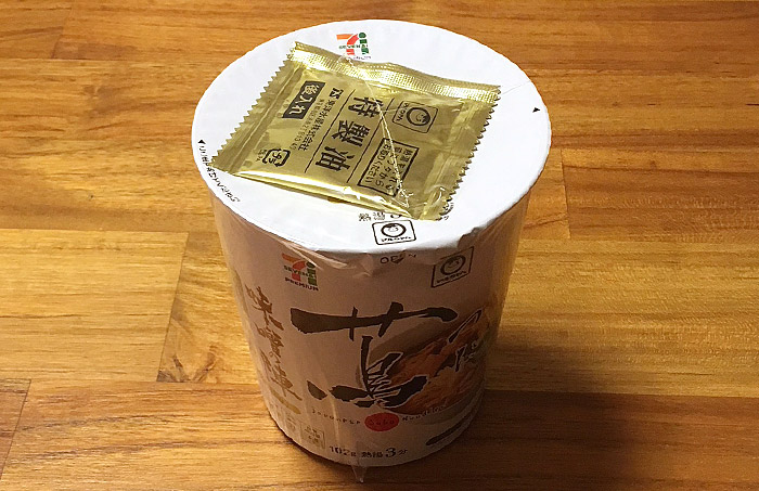 蔦 味噌Soba 味噌の陣 食べてみました!豆味噌の旨みを利かせたポルチーニ香る芳醇な一杯!