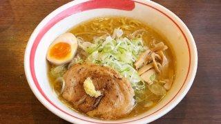 【ラーメン】麺部屋 綱取物語 行ってきました!濃厚スパイシーな味わいが人気の札幌ラーメン店!