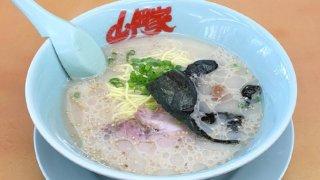 山岡家「朝ラーメン」食べてみました!朝から楽しめる細麺仕様のリーズナブルな一杯