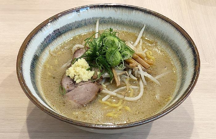 札幌麺屋 美椿(みつば)
