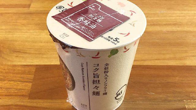 Lベーシック コク旨担々麺